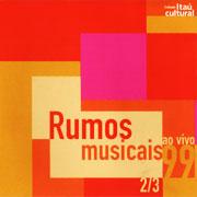 CD1999ItauCultural